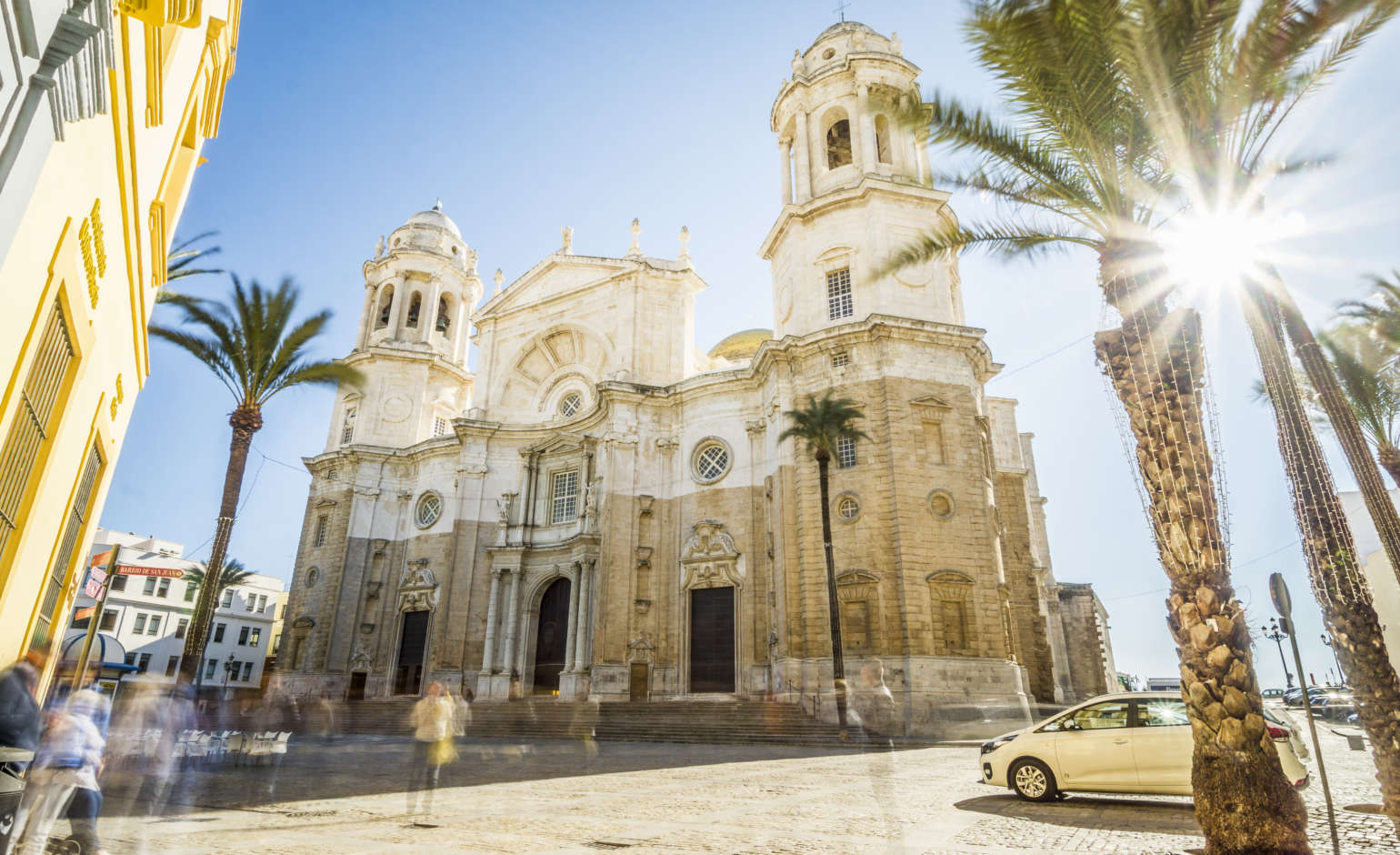 Cadiz, the perfect destination