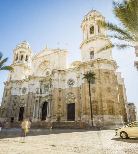 Cadiz, the perfect destination