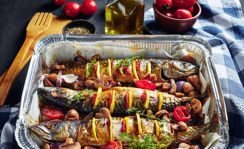 Gastronomy in Cadiz